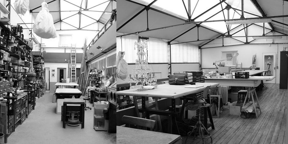 Slide atelier