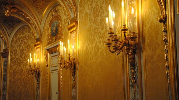 Théâtre Impérial, Château de Fontainebleau