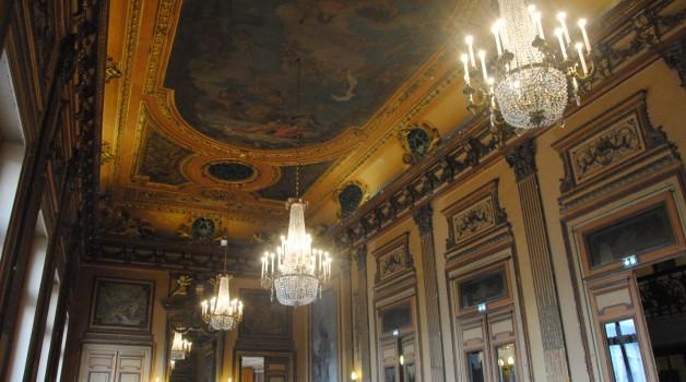 Théâtre municipal de Cherbourg