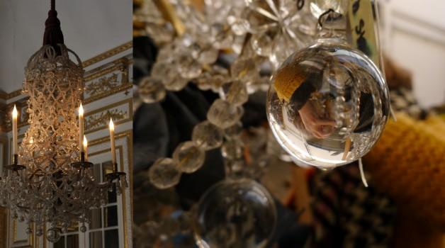 Appartement du Roi, Château de Versailles