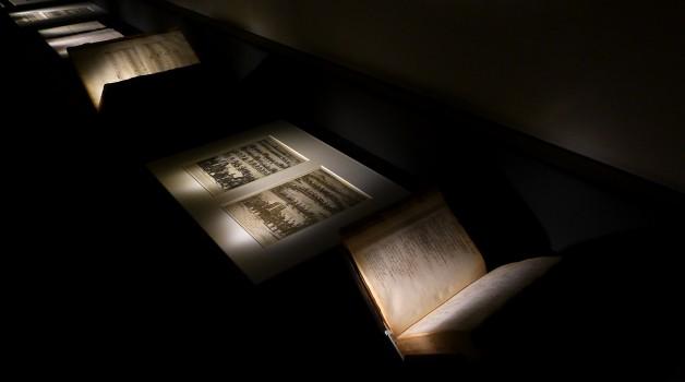 Exposition «Le roi est mort !», Château de Versailles