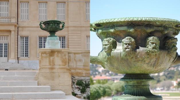 Musée Borely de Marseille