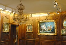Musée cognac Jay