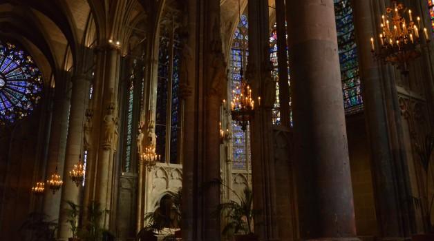Basilique Saint Nazaire de Carcassonne