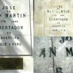 Monument équestre du Général de San Martin, Cité Internationale Universitaire (Paris)