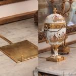 Salon doré de la Reine, Château de Versailles