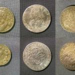 Monnaies, Musée historique de la ville de Strasbourg