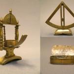 Instrument de visée, Musée historique de la ville de Strasbourg