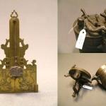 Instruments de visée et de mesure, Musée historique de la ville de Strasbourg