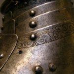 Armure de l'homme de fer, Musée historique de la ville de Strasbourg