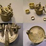 Instruments de mesure, Musée historique de la ville de Strasbourg