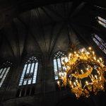 Lustre, Cathédrale Saint Just Saint Pasteur de Narbonne
