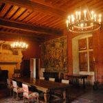 Lustres, Château de Montal, Centre des monuments nationaux