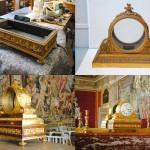 Antichambre du grand couvert de la Reine, Château de Versailles