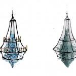 Projet Pour la Sainte Chapelle de Chambéry