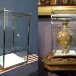Cages de verre, Salles Napoléon III, Musée d'Orsay