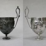 Coupe Louis-Constant Sévin pour la Maison Barbedienne, Musée des arts décoratifs