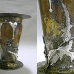 Vase Henri Husson, Musée d'Orsay