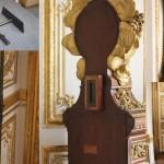 Chambre à coucher de louis XV, Château de Versailles